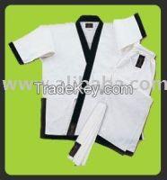 Karate Uniforn