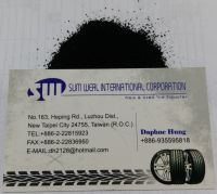 tire rubber powder / reclaimed rubber / TDF