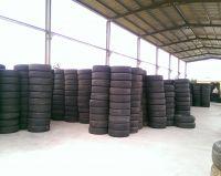 tire export Taiwan