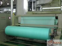 Nonwoven Machinery