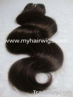 Indian Human Hair Body Wavy