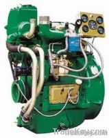 Diesel Engine and Generator