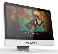 WiLink All-in-One PC