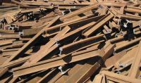 Metal, Rubber and used tires scrap for sale