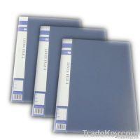 New Promotional PP File Folder