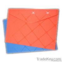 Clip File Folder