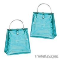 Transparent PVC Bag