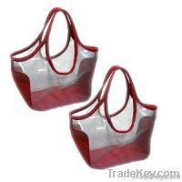 Fashion PVC Hand Bags