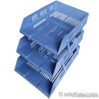 Plastic File Tray