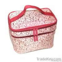 Lovely Cosmetic Bag