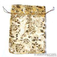 Sheer Organza Bags