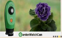Garden Watchcam