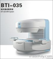 permanent MRI system