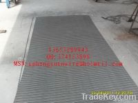 Welded wedge wire  stainless steel Johnson screen