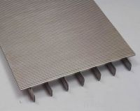 HY-002 wedge wire screen