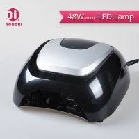 China Factory Hot New Nail Care Equipment And Tools 48W uv led lamp for nails