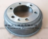 Brake  drum 002