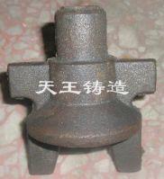 valve casting 012