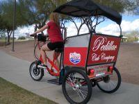 Pedillac Pedicab