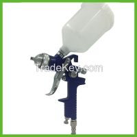 h827 Hot On Sales High Quality Single Nozzle Normal Paint Spray Gun