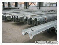 highway safety barriers&&w-beam&crash barrier&guardrail