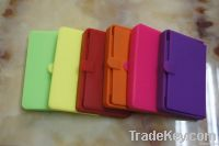 factory offer  silicone coin case