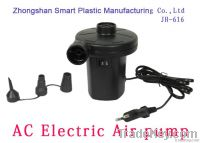 230V AC Electric Air Pump for Airbeds&Mattresses, Inflatable Air Pump