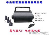 AC Electric Air Pump/ AC Electric Inflate-Deflate Pump