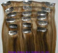 Hair Extension (Grade A)