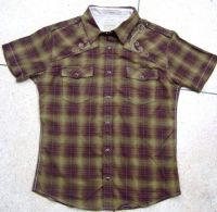 Mens Short Sleeve Shirts