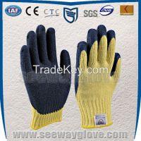 Aramid Latex Coated Glove