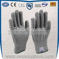 Snug-fit Cut Resistant Gloves