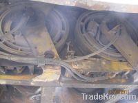 Used Kato Rough Terrain Crane 25 Ton