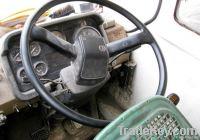 Kato Truck Crane 45 Ton