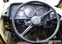 Used Tadano Hydraulic