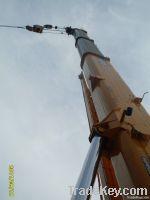 Kato Truck Crane 55 Ton