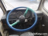Kato Fully Hydraulic Truck Crane 25 Ton
