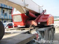 Kato Truck Crane 25 Ton
