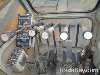 Kato Truck Crane 40 Ton