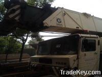 Grove Truck Crane 75 Ton