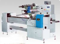 Pillow Packaging Machine Without-Plate