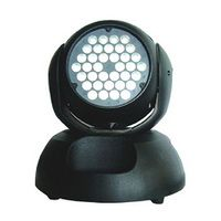 led moving head lights