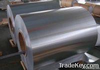 Hot Rolled Aluminum Coil
