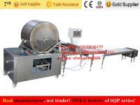 high capacity samosa pastry machine (real manufacturer) whatsapp: 0086-15530615177
