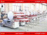 samosa pastry machine samosa sheets machine (real manufacturer) whatsapp: 0086-15530615177