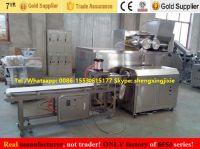 India prawn cracker machine, Pakistan prawn cracker machine, shrimp cracker machine, food production line