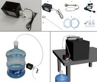 T-JET, Bottled water dispensing pump system (TW150S-200L)