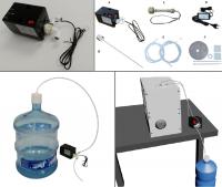 T-JET, Bottled water dispensing pump system (TW150S-300L)