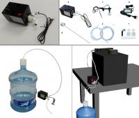 T-JET, Bottled water dispensing pump system (TW150S-100L)