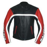 Motorbike Racing Jacket